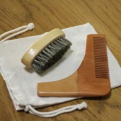 Купить подарочные наборы инструментов для ухода за бородой в Москве
