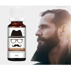 Купить в интернет магазине MrBorodach масло для бороды и усов