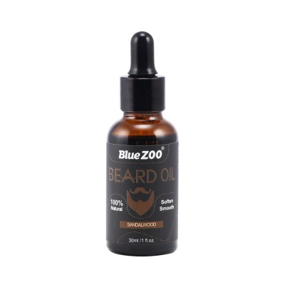 Масло MASL-30ML-SAND для бороды и усов . Питает и увлажняет щетину