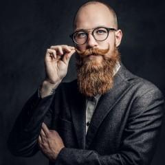Лучший воск для укладки бороды и усов в интернет магазине MrBorodach