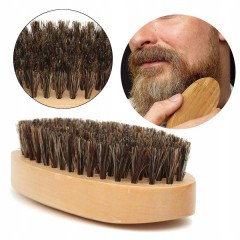 Щётки для бороды