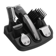 Опасные и Т бритвы, ножницы, триммеры для бороды, машинки для стрижки
