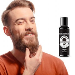 Шампунь для бороды